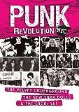 Punk Revolution NYC: Velvet Underground New York [DVD] [Import]