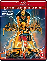 Bloodsucking Pharoahs in Pittsburgh [Blu-ray]