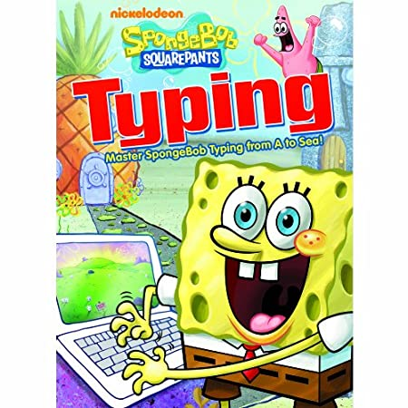 Spongebob Squarepants Typing [Download]