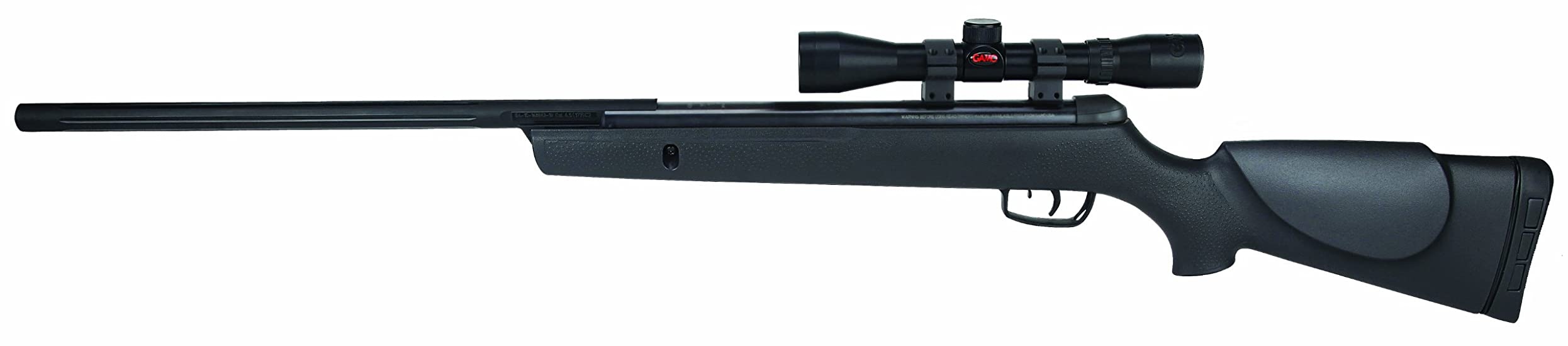 Gamo 6110065654 Big Cat 1250 Review