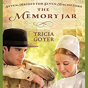 Memory Jar Audiobook