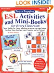Easy and Engaging ESL Activities and...