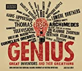 Genius: Great Inventors and Their Creations