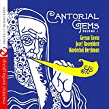 Cantorial Gems Volume 1 (Digitally Remastered)
