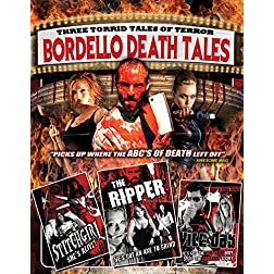 Bordello Death Tales