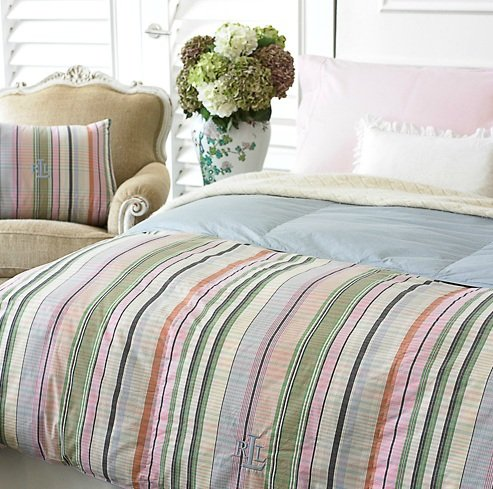 Lauren by Ralph Lauren Bedding; Martha's Vineyard