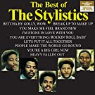 Best of the Stylistics [VINYL]