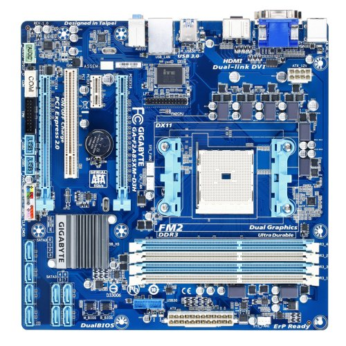 AMD A6-6400K 3 9 GHz Dual-Core Processor Compatible Motherboards