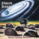 Songtexte von Simon House - Spiral Galaxy Revisited