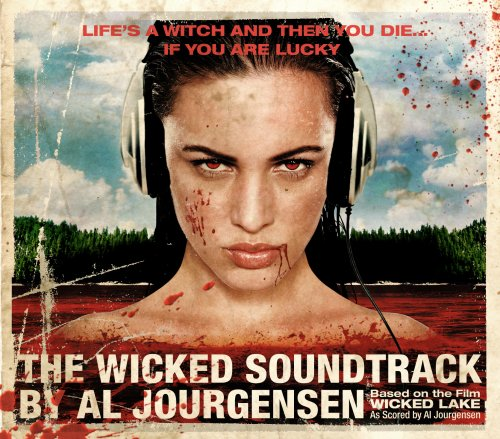 Ministry - The Wicked Soundtrack By Al Jourgensen - Zortam Music