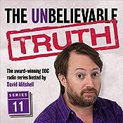 The Unbelievable Truth, Series 11 | Jon Naismith, Graeme Garden