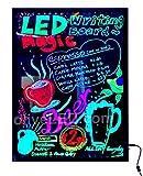 Mebelkart LED Writing Board