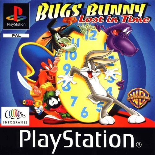 bugs-bunny-lost-in-time-ps1-playstation