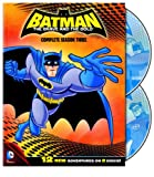 Batman: Brave & Bold: Complete Third Season [DVD] [Region 1] [US Import] [NTSC]