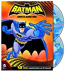 Batman: The Brave and the Bold: The C...