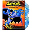Batman: The Brave and the Bold: Season 3