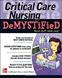 img - for Critical Care Nursing DeMYSTiFieD (Demystified Nursing) book / textbook / text book