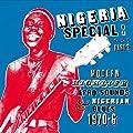 Nigeria Special: Modern Highlife, Afro-Sounds & Nigerian Blues 1970-1976 Part 2 [VINYL]