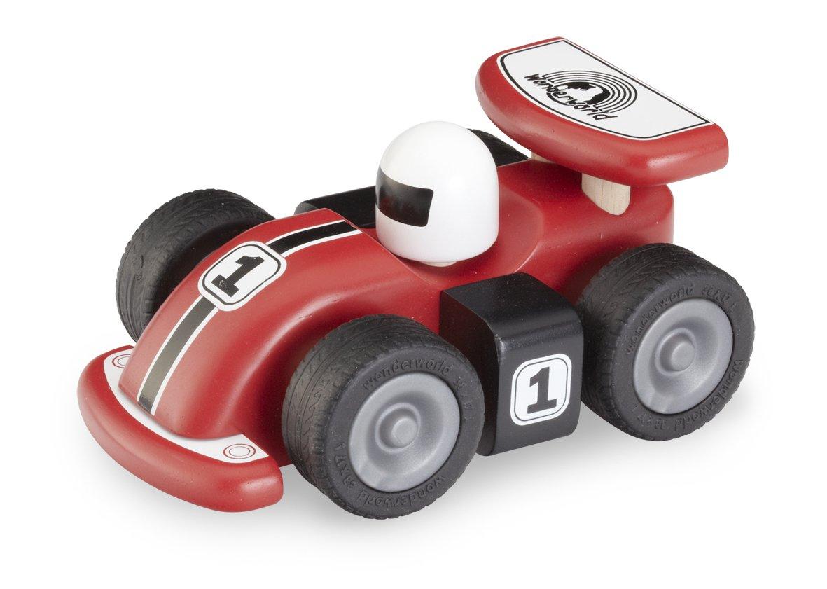 Wonderworld Mini Toy Racing Car