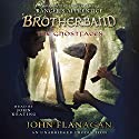 The Ghostfaces: The Brotherband Chronicles, Book 6 Audiobook by John A. Flanagan Narrated by John Keating
