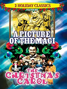 The Christmas Carol A Picture Of Magi