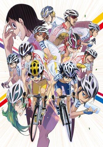 弱虫ペダル vol.12 初回限定生産版 [Blu-ray]