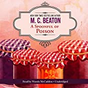 A Spoonful of Poison: An Agatha Raisin Mystery, Book 19 | M. C. Beaton