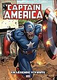echange, troc Scott Gray, Paul Tobin, Chris Cross, Craig Rousseau, Collectif - Captain America, Tome 1 : La légende vivante
