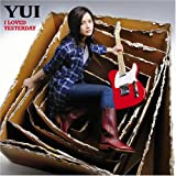 I will love you♪YUI