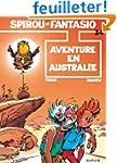 Spirou et Fantasio, tome 34 : Aventur...