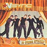 N'sync No Strings Attached