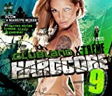 Various Artists Clubland Xtreme Hardcore 9