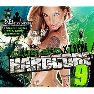 Clubland Hardcore Xtreame 4