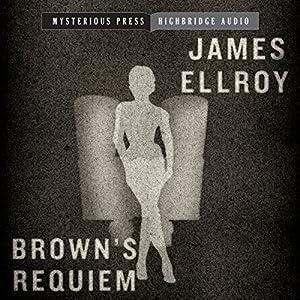 Brown's Requiem Audiobook