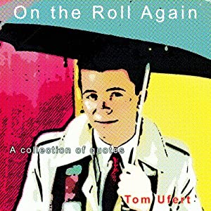 On the Roll Again Audiobook