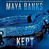 Kept: The Enforcers, Book 3
