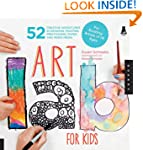 Art Lab for Kids: 52 Creative Adventu...