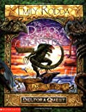 The Deltora Book of Monsters