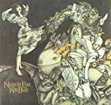 Kate Bush: Never For Ever LP NM Canada Capitol STAO-6476 Gatefold
