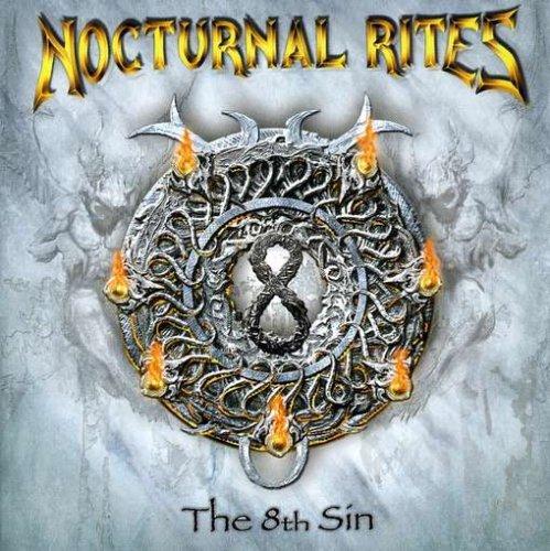 Nocturnal Rites - The 8th sin - Zortam Music
