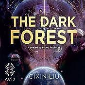 The Dark Forest: The Three-Body Problem, Book 2 | Cixin Liu
