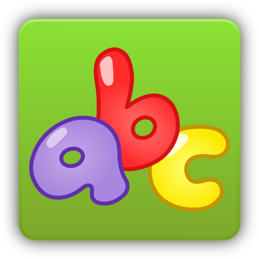Save 50% on Kids ABC Letters (Kindle Fire Edition), popular application for Android