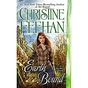 Earth Bound Audiobook