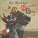vignette de 'Les musiciens de la Nouvelle-Brême (Pierre Delye)'