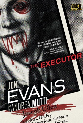 Executor TP (Vertigo Crime)