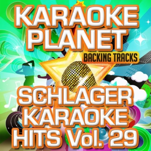 Als Ob Sie Bette Davis Wär (Karaoke Version) (Originally Performed By Ute Berling)