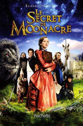 Le secret de Moonacre - Elizabeth Goudge 61piCptzkpL