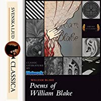 Poems of William Blake audio book