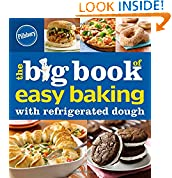 Pillsbury Editors (Author) (5)Release Date: September 16, 2014 Buy new:  $19.99  $12.64 31 used & new from $10.79