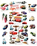 Disney Pixar Cars Tattoos